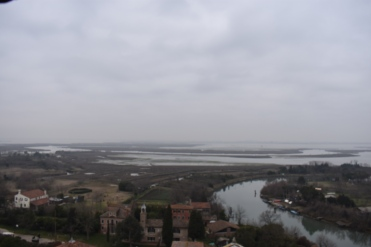 Torcello from tower
