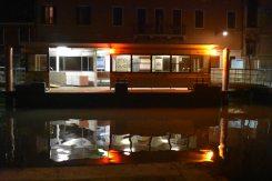 Canareggio waterbus station