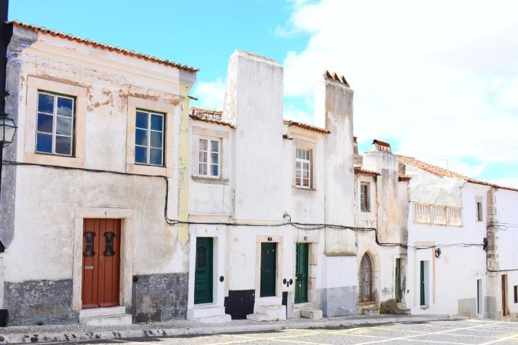 Alentejo street