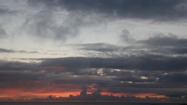 Spectacular Glencolumcille sunset