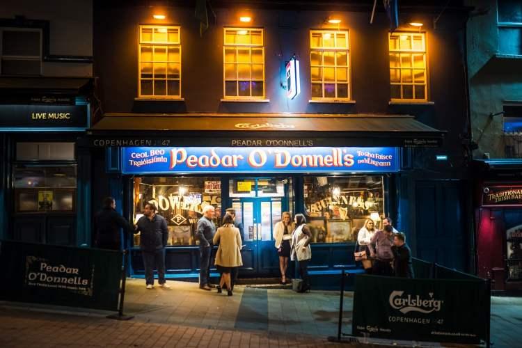 Peadar-oDonnells-Derry-best-bars-and-pubs-derry