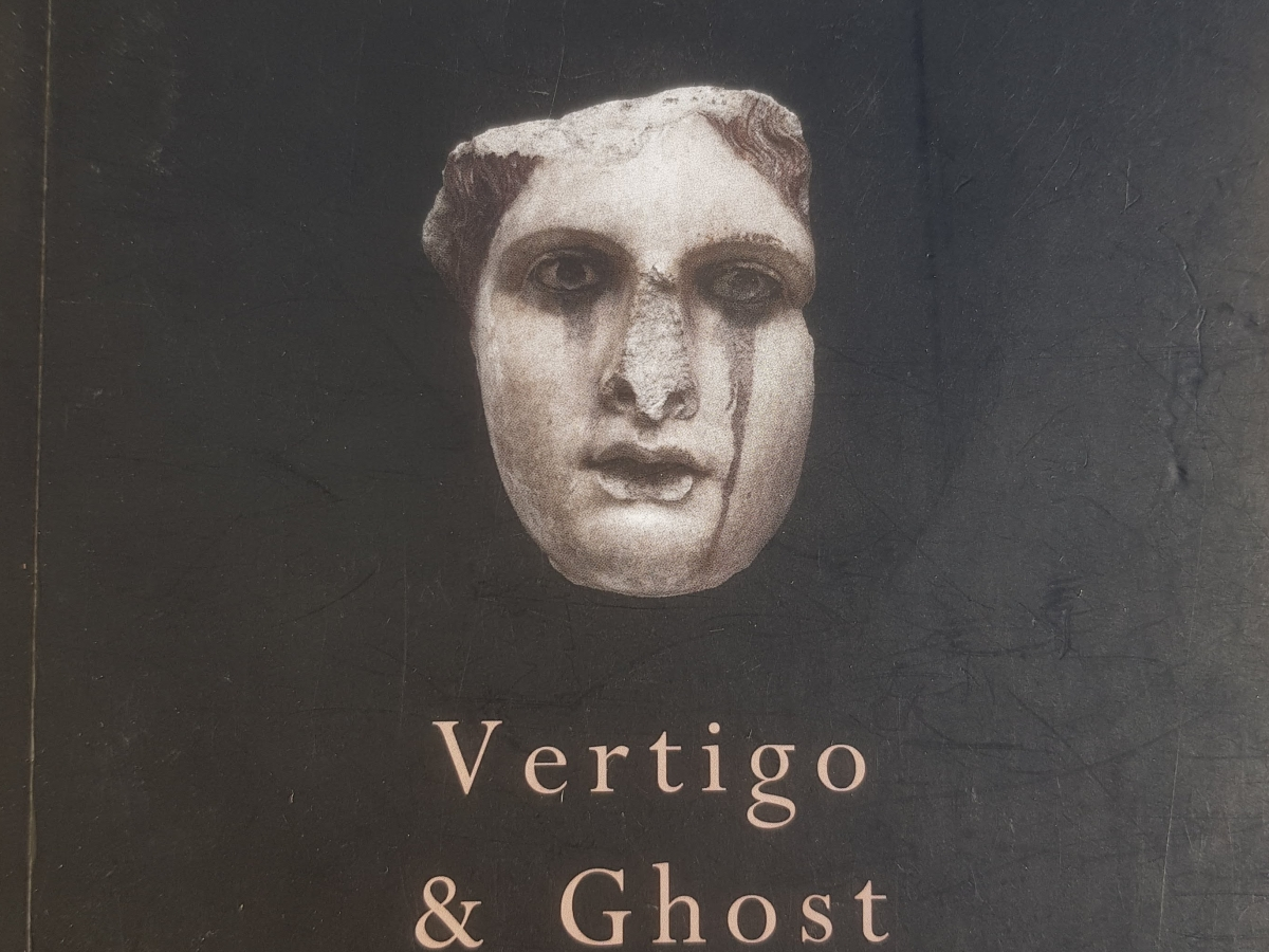 Vertigo and Ghost