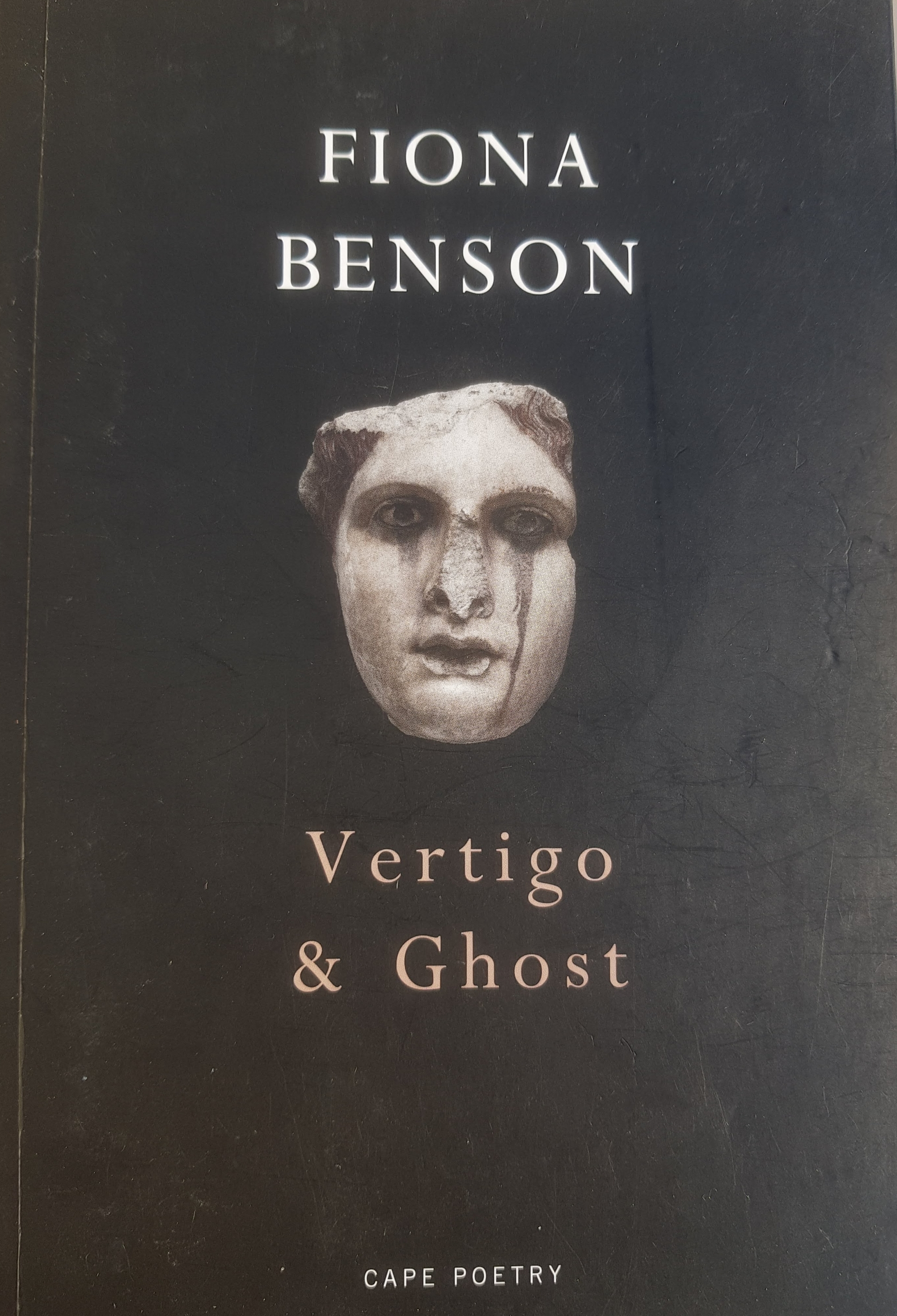 Vertigo and Ghost