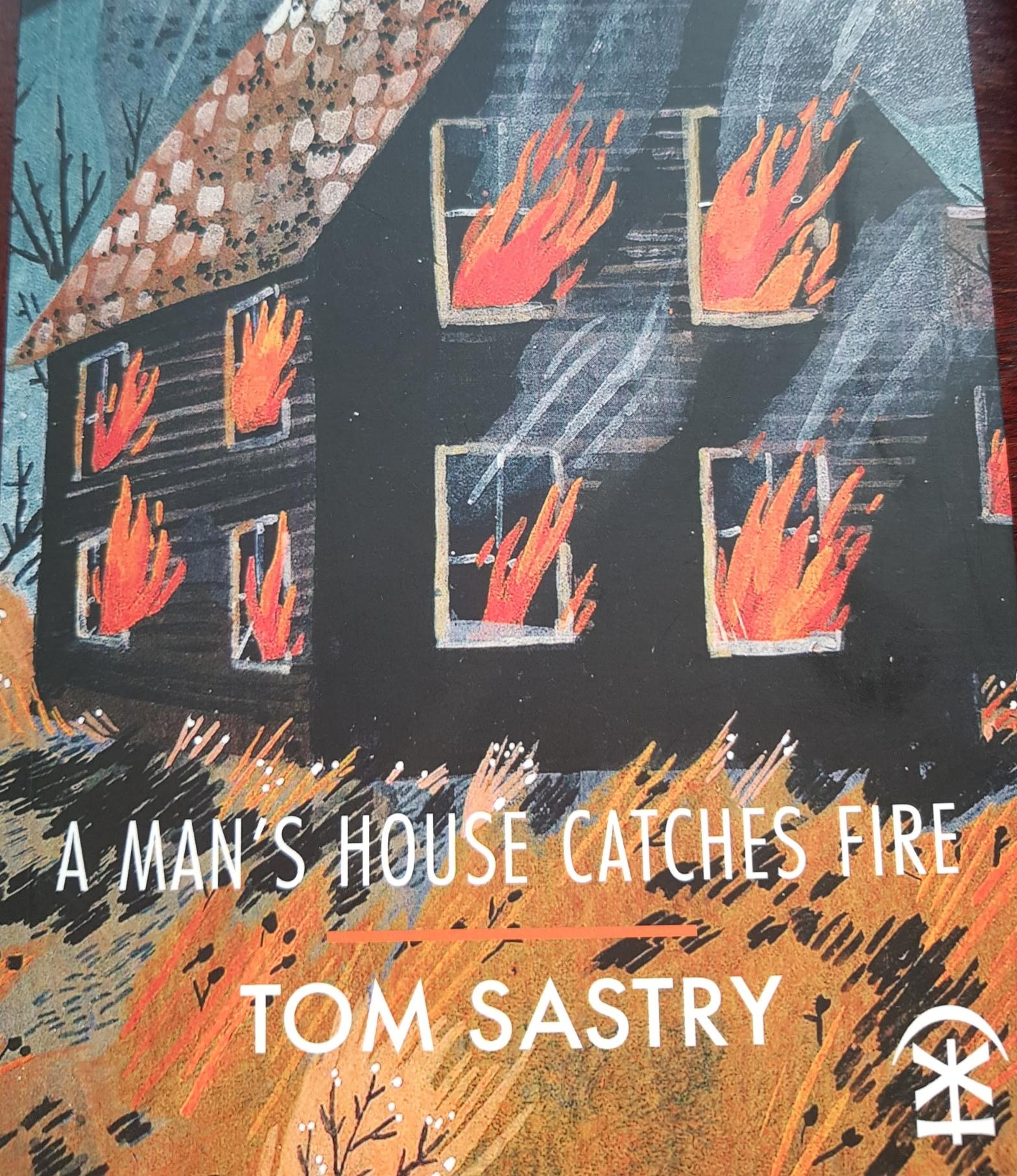 Tom Sastry