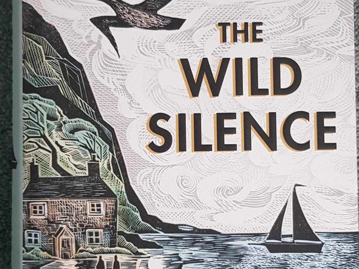 The Wild Silence Raynor Winn