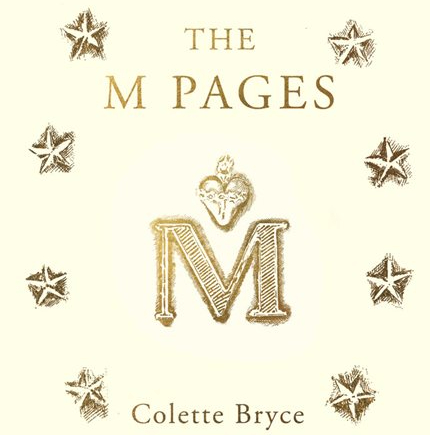 The M Pages Colette Bryce